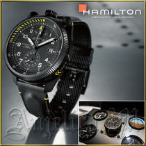 ★送料関税追跡込★Hamilton Khaki Aviation Watch H76786733