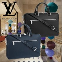 18AW Louis Vuitton(ルイヴィトン) PORTE-DOCUMENTS BUSINESS