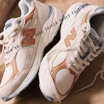 "Todd Snyder x New Balance 990v3 ""Pale Ale"" 限定"