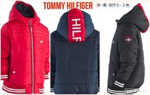 Tommy Hilfiger ◇小学生〜◇人気の Puffer Jacket