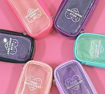 【SECOND MANSION】 MOONLIGHT TWINKLE DAILY POUCH