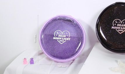 SECOND MANSION メイクポーチ 【SECOND MANSION】 MOONLIGHT TWINKLE BEAUTY POUCH(2)