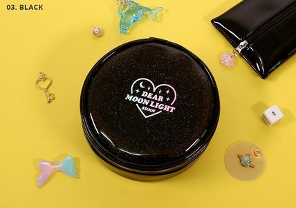 SECOND MANSION メイクポーチ 【SECOND MANSION】 MOONLIGHT TWINKLE BEAUTY POUCH(6)