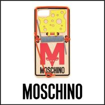 【Moschino(モスキーノ)】 iPhone 7/8ケース 関税込み