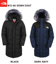 【THE NORTH FACE】M'S AK DOWN COAT★2色