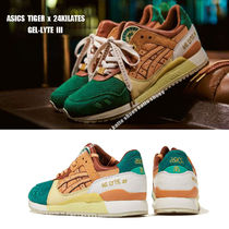 ASICS Tiger x 24KILATES★GEL-LYTE III★コラボ★EXPRESS