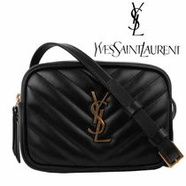 EMS発送★Saint Laurent  Matera Belt Bag サンローランバッグ
