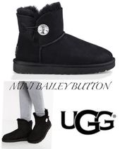 限定セール♡UGG♡MINI BAILEY BUTTON