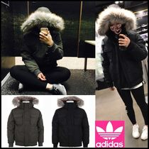 Adidas_UNISEX OUTDOOR Air Down Jacket☆正規品・安全発送☆