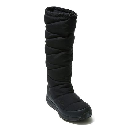 THE NORTHFACE レディース BOOTIE ZIP HIGH NS99J53A BLACK