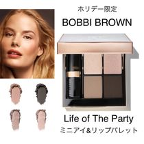 限定☆BOBBI BROWN☆Life of The Party☆ミニパレット