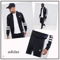 adidas☆Originals Authentic Superstarトラックジャケットblack