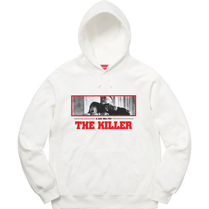 Supreme パーカー・フーディ 【WEEK10】AW18 Supreme THE KILLER HOODED SWEATSHRTS(2)