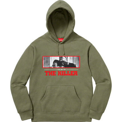 Supreme パーカー・フーディ 【WEEK10】AW18 Supreme THE KILLER HOODED SWEATSHRTS(4)