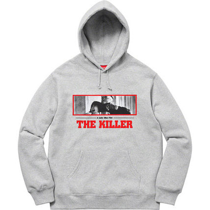 Supreme パーカー・フーディ 【WEEK10】AW18 Supreme THE KILLER HOODED SWEATSHRTS(5)