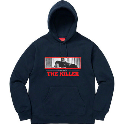 Supreme パーカー・フーディ 【WEEK10】AW18 Supreme THE KILLER HOODED SWEATSHRTS(6)