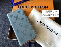 即発送確保済!Louis Vuitton  IPHONE X & XS FOLIO