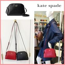 【kate spade】新作☆ドーム型 patterson drive peggyショルダー
