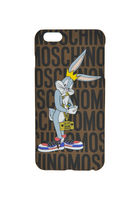 Moschino I-phone 6 Plus用ケース