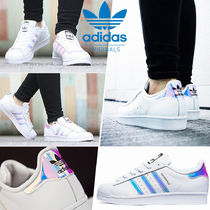 日本未入荷◆[Adidas Originals]◆SUPERSTAR J◆HOLOGRAM◆人気