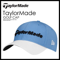 TaylorMade★NEW ERA 39THIRTY FITTED LIFESTYLE CAP★B1589617