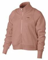 【海外取寄】Nike Rose Gold Metallic Air Track Jacket