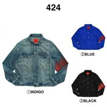 【424】18-19AW新作☆We're Here to Help Trucker