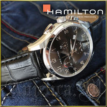 送料関税追跡込★Hamilton Jazzmaster Thinline Watch H38612733