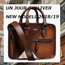 Berluti ベルルッティ★UN JOUR GULLIVER New Model 2018/19★