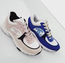 2019 CHANEL CRUISE最新作★SPORT RUNNER low top SNEAKER