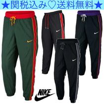 ★NIKE★THROWBACK WOVEN PANTS★4色★