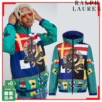 POLO Ralph Lauren RL93 Limited Edition Jacket 関税送料込