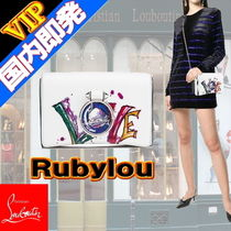 "◆◆VIP◆◆ Christian Louboutin  ""Rubylou""  2Way Bag 未入荷"