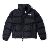 THE NORTH FACEW ヌプシ  W'S 1996 RETRO NUPTSE JACKET BLK