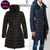 MONCLER 2018/19 FLAMMETTE BLACK /NAVY