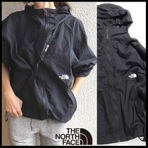 国内発送・正規品★THE NORTH FACE MEN'S COMPACT JACKET★BLACK