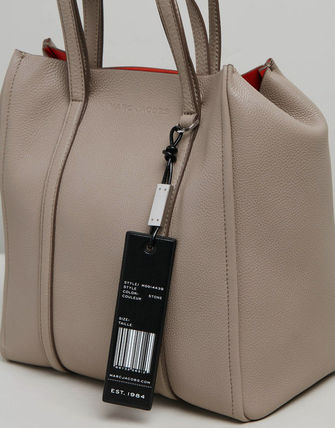 MARC JACOBS トートバッグ MARC JACOBS * The Tag Tote トートバッグ(3)