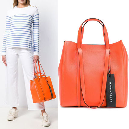 MARC JACOBS トートバッグ MARC JACOBS * The Tag Tote トートバッグ(11)