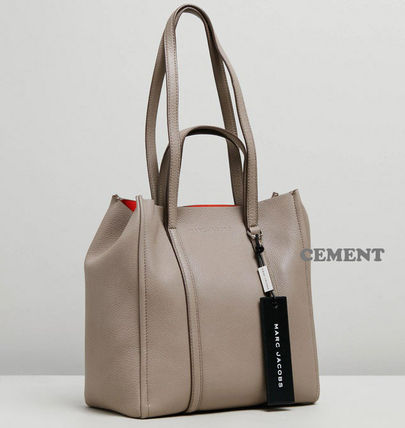 MARC JACOBS トートバッグ MARC JACOBS * The Tag Tote トートバッグ(2)