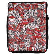Campbell's(キャンベル) スマホケース・テックアクセサリー Campbell's(キャンベル) Soup Can Tablet Sleeve カバー