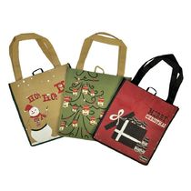 Campbell's(キャンベル) トートバッグ Campbell's Holiday Reusable Totes トートセット 限定