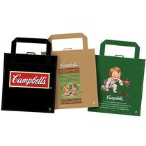 Campbell's(キャンベル) エコバッグ Campbell's  Set of 3 Reusable Shopping  トートセット限定
