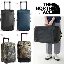 THE NORTH FACE(ザノースフェイス) スーツケース 大容量45L★THE NORTH FACE★STRATOLINER スーツケース★選択4色