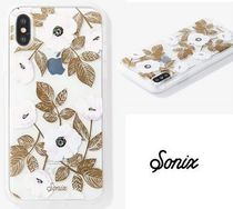 【Sonix】Harper iPhone X/XS Max/XR case アイフォンケース