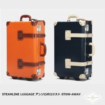[Steamline Luggage] アンソロポロジスト STOW-AWAY