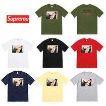 FW18 Supreme The Killer Trust Tee - キラートラスト