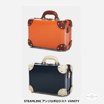 [Steamline Luggage] アンソロポロジスト VANITY CASE