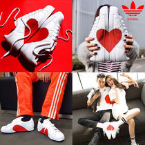 [Adidas Originals]◆SUPERSTAR 80S◆Half Heart◆ハーフハート