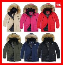 人気【THE NORTH FACE】KIDS★K 'S NEW MCMURDO DOWN PARKA★6色