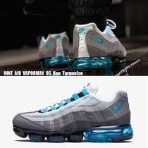NIKE★AIR VAPORMAX 95★NEO TURQUOISE